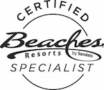 Certified Beaches Specialist Logo