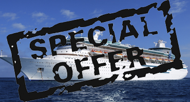 Current Cruise Specials