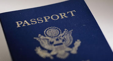 Passport Information