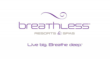 Breathless Logo