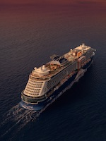 Celebrity Cruises Special Offer