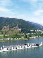Crystal River Cruises Offer