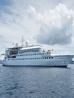 Crystal Yacht Cruises Offer