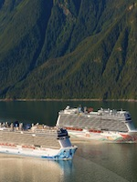 Norwegian Cruise Line Special Offer