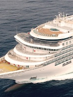 Seabourn Special Offer