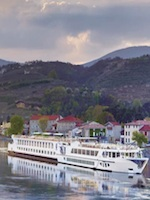 Uniworld Boutique River Cruise Collection Special Offer