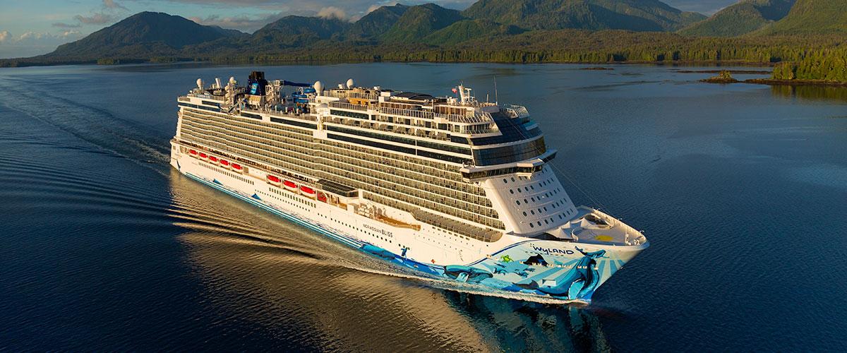 Norwegian Cruise Line | Premier Custom Travel | Sugar Land