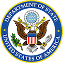 Seal of the US Department of State