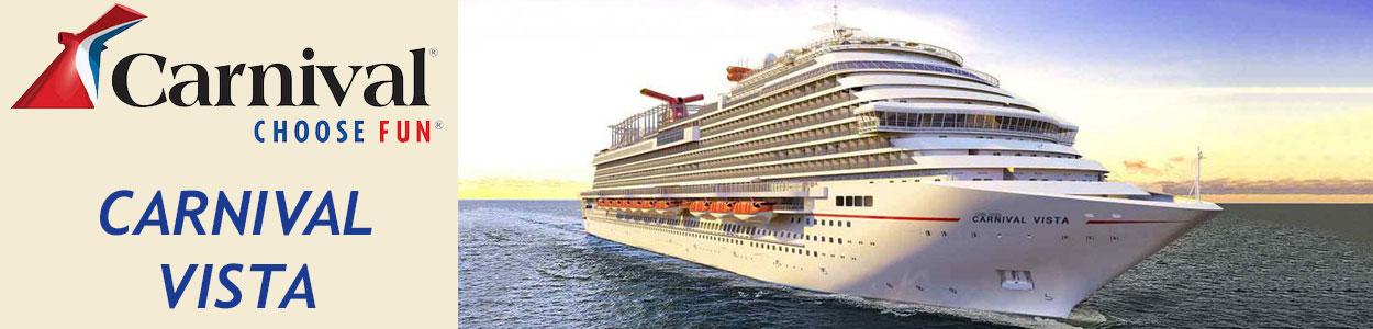 Galveston Cruise Schedule | Premier Custom Travel | Sugar Land