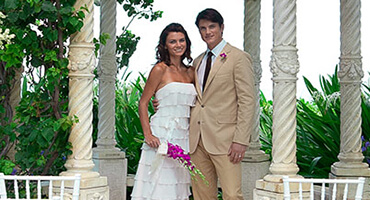 Wedding & Honeymoon Packages