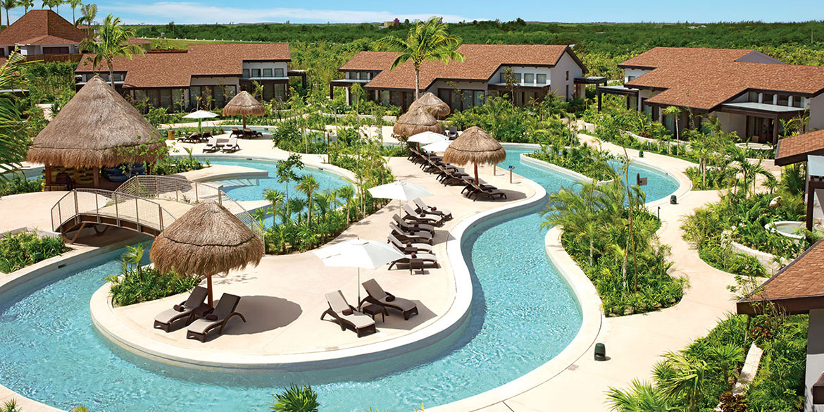 All-Inclusive Resorts